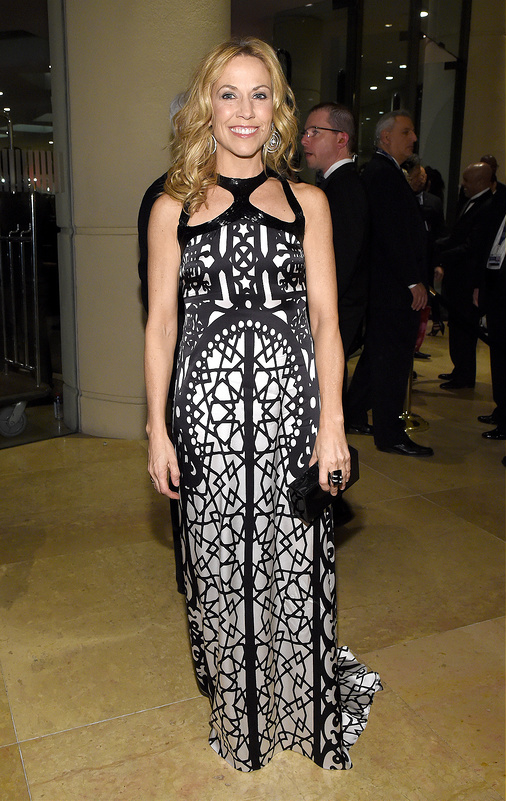 Style File: Gorgeous Gúnas From The Week's Awards, Festivals & Premieres