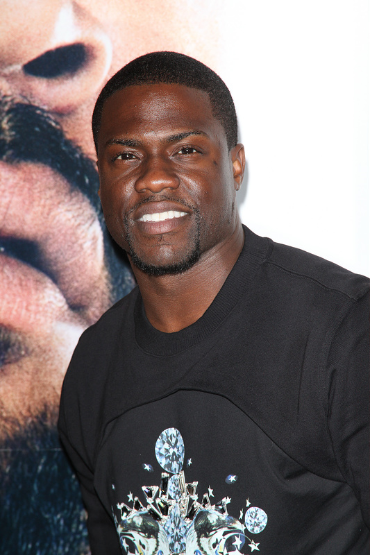 Ride Along Premiere: Ice Cube, Kevin Hart & more