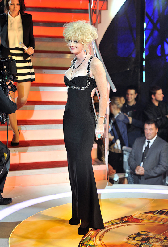 Celebrity Big Brother 2013 Launch