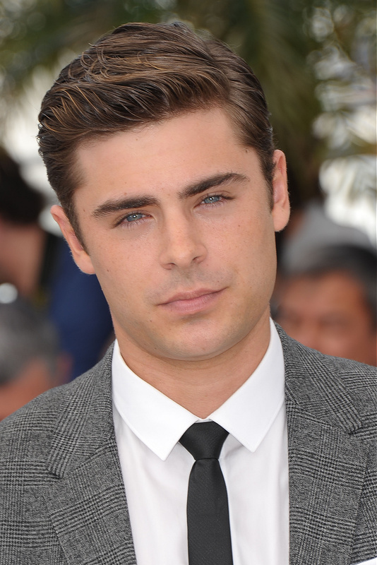 Zac Efron swoon time