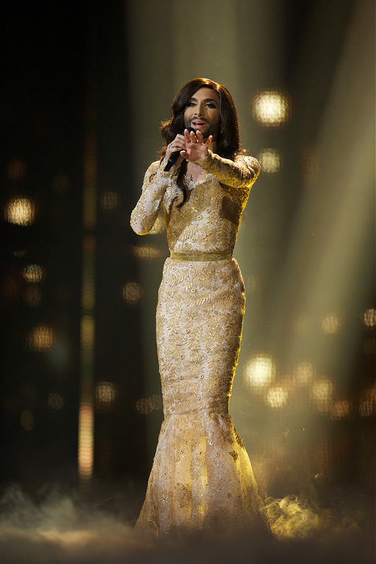 Eurovision 2014 Babes