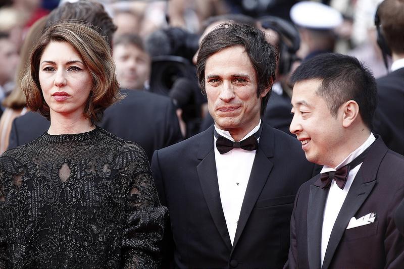 Cannes 2014 Opening Ceremony & 'Grace Of Monaco' Premiere