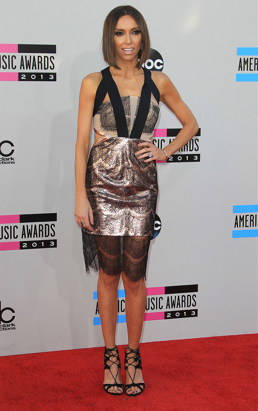 2013 American Music Awards with Miley Cyrus, Katy Perry, One Directions & friends