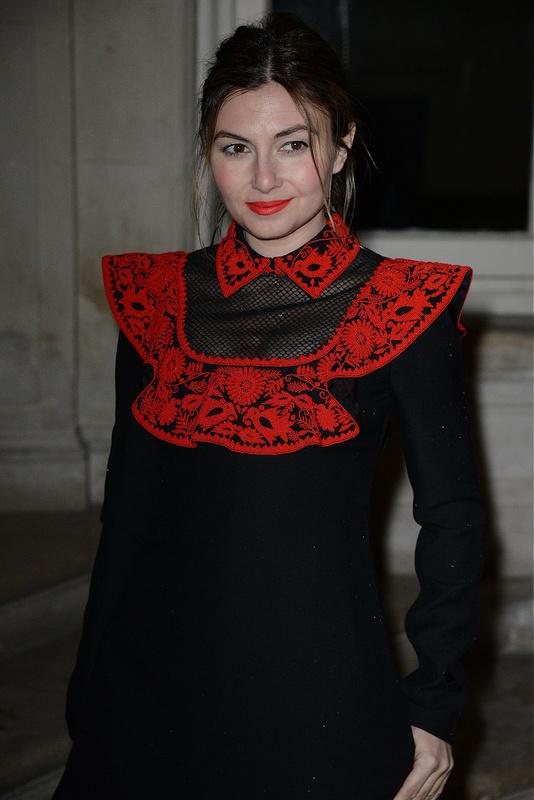 Paris Fashion Week S/S 15 - Valentino