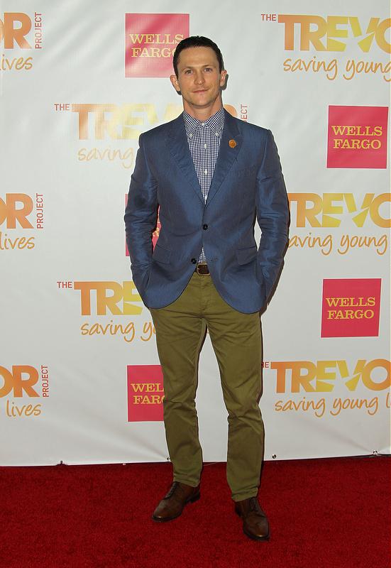 TrevorLIVE Los Angeles Red Carpet