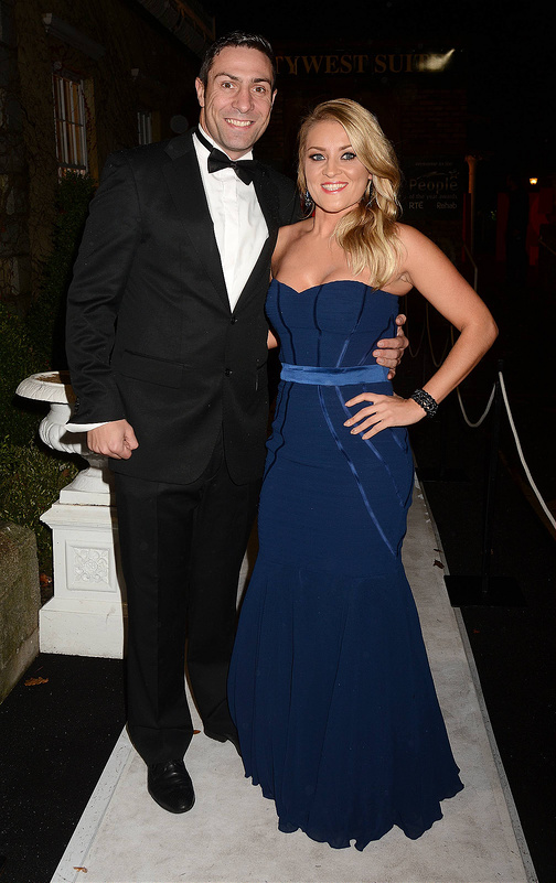 People of the Year Awards 2014