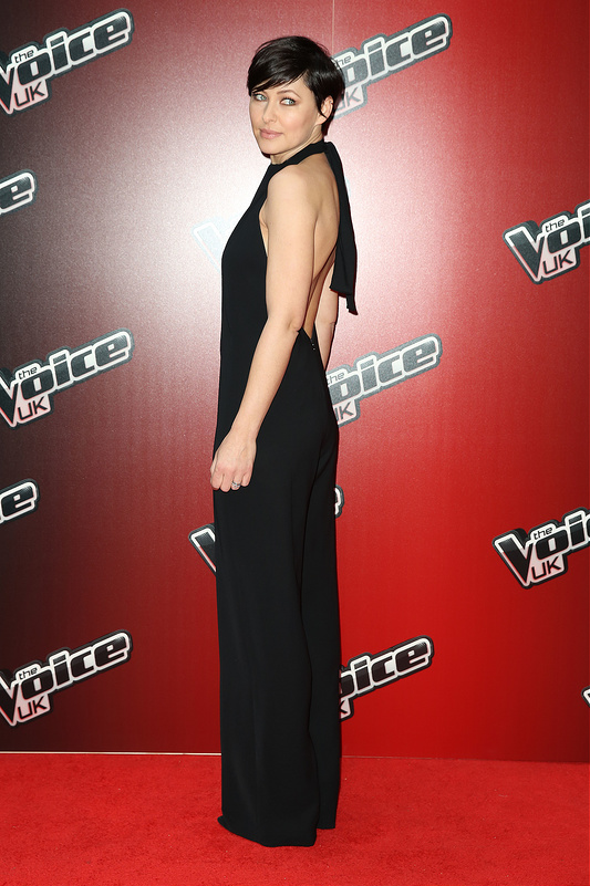 The Voice UK series 4 Launch