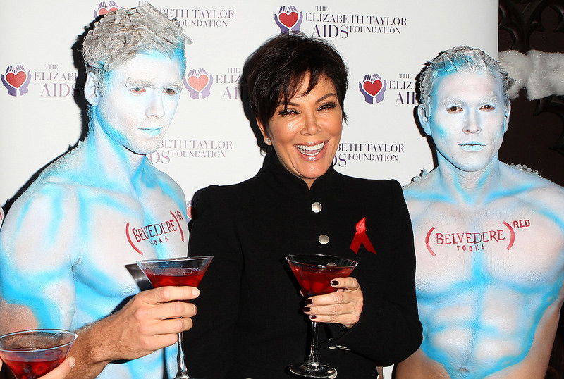 "The Elizabeth Taylor AIDS‎ Foundation (ETAF) and The Abbey Launch the ""Elizabeth Taylor Cocktail"""