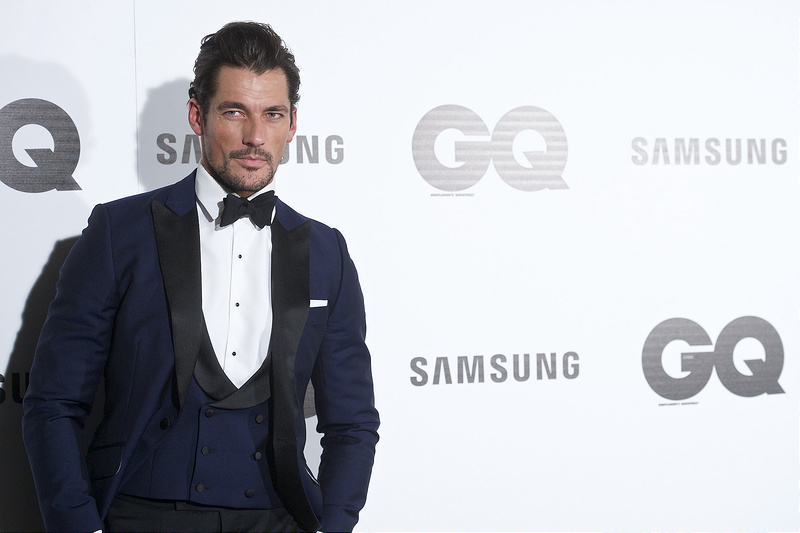 GQ's Best Dressed Men of 2015