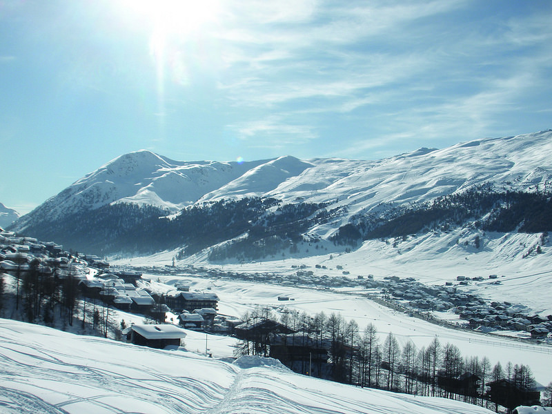 The best ski holiday destinations