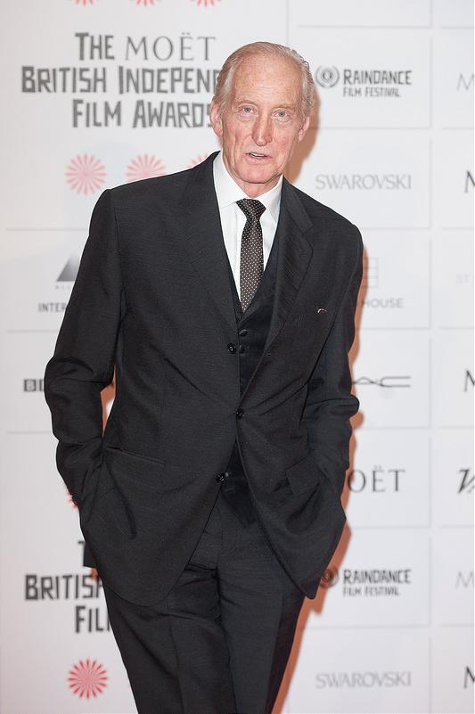Moet British Independent Film Awards 2014