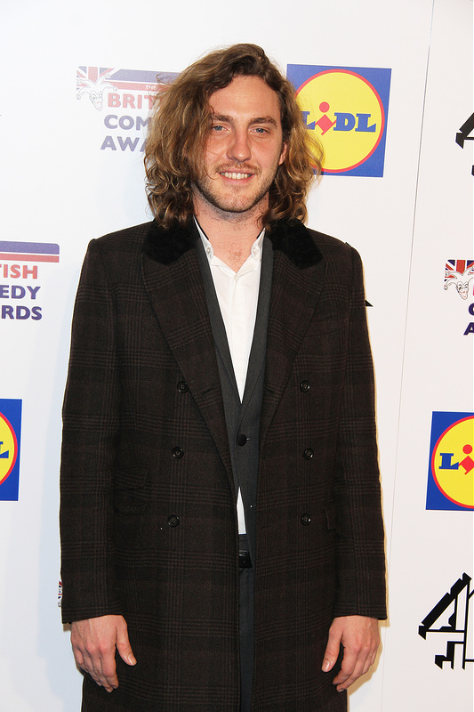 British Comedy Awards 2014