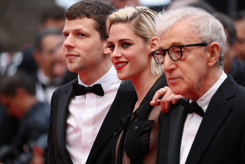 """Cafe Society"" premiere and the Opening Night Gala during the 69th annual Cannes Film Festival"