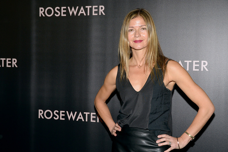 "New York Premiere of ""Rosewater"""