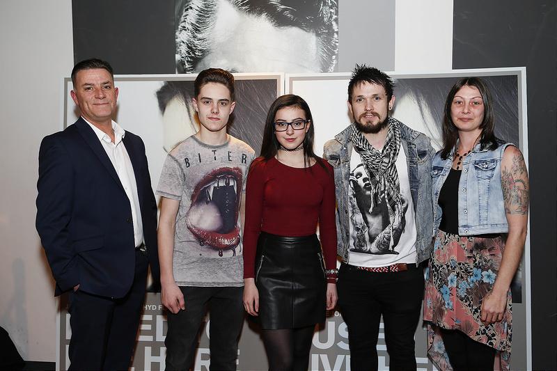 'I Used To Live Here' Irish Premiere