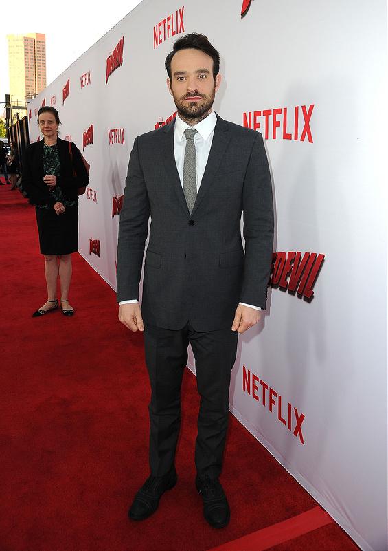 Premiere of Netflix's 'Marvel's Daredevil'