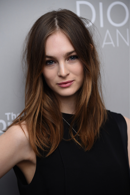 This Week's Best Celeb Hair and Beauty April 9