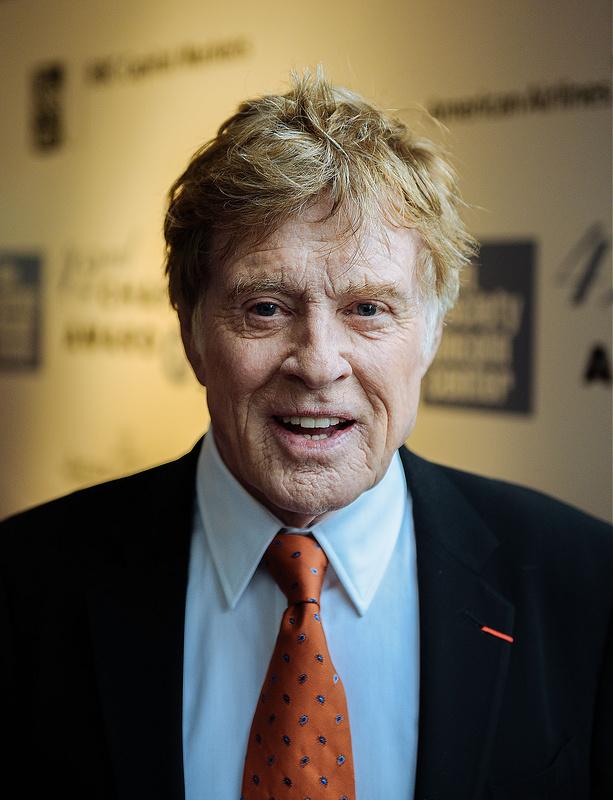 42nd Chaplin Award Gala honours Robert Redford