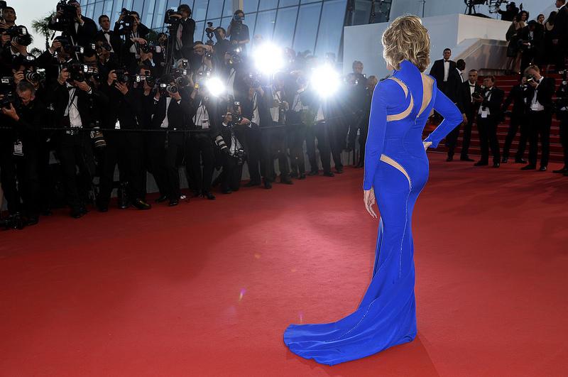 68th Annual Cannes Film Festival - Day Four