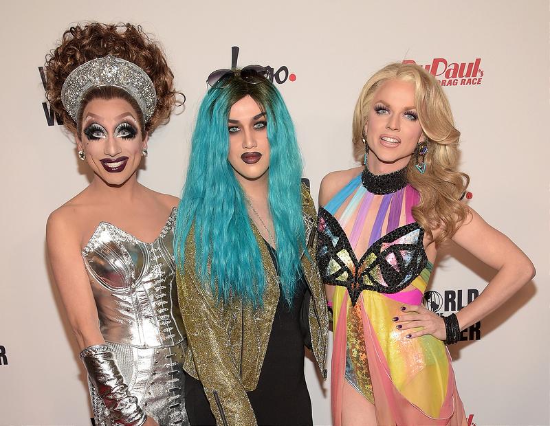 RuPaul's Drag Race Season 7 Finale