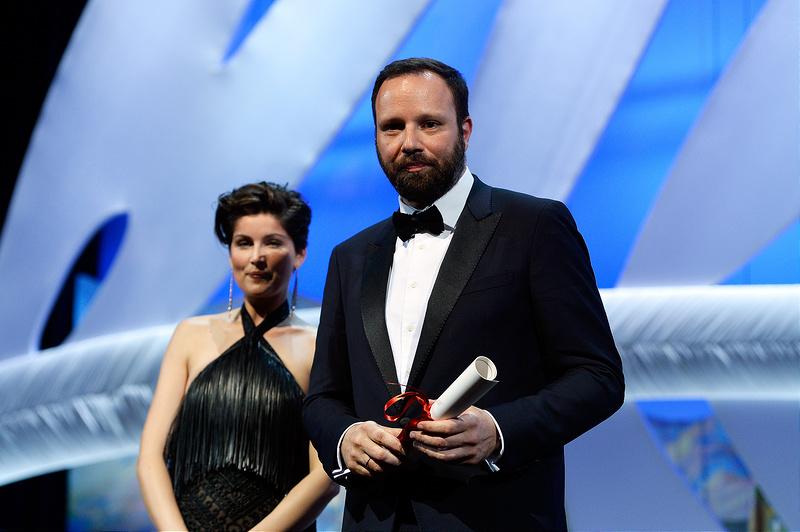 68th annual Cannes Film Festival Closing Ceremony