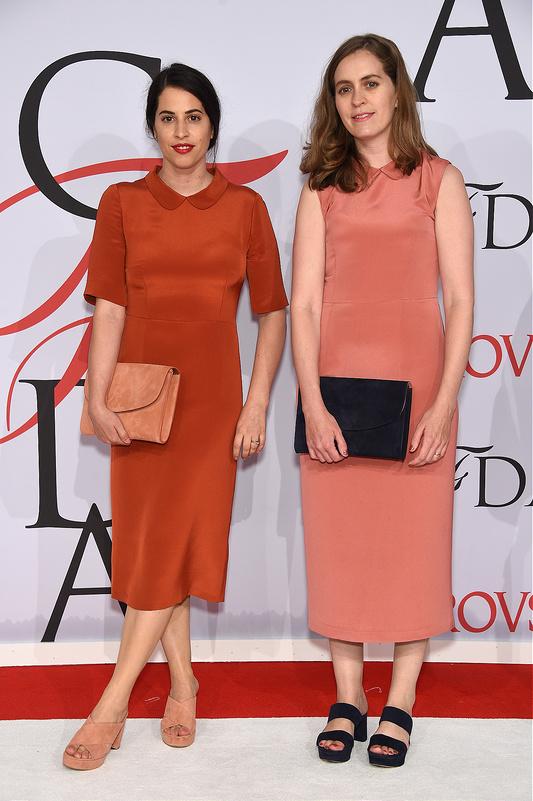 2015 CFDA Fashion Awards
