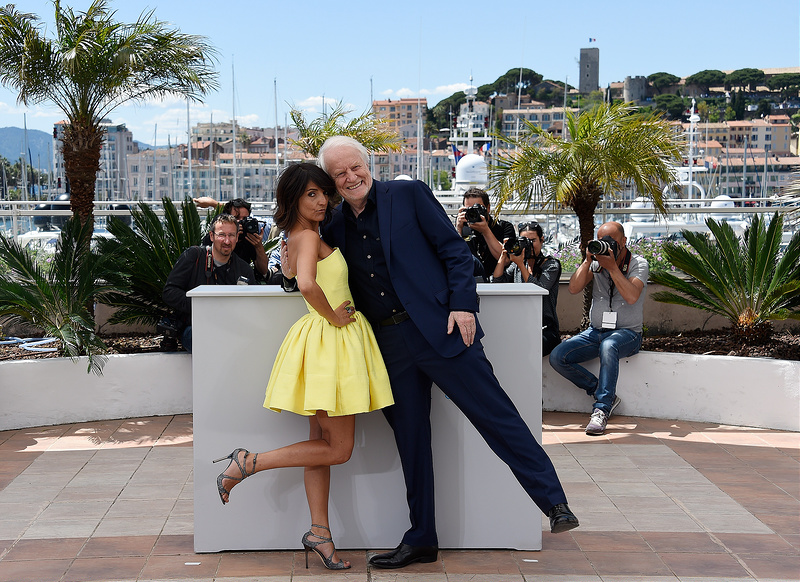 68th Annual Cannes Film Festival - Day Ten