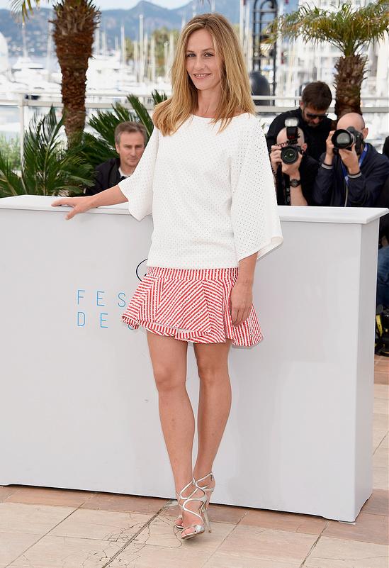 68th Annual Cannes Film Festival - Day Nine