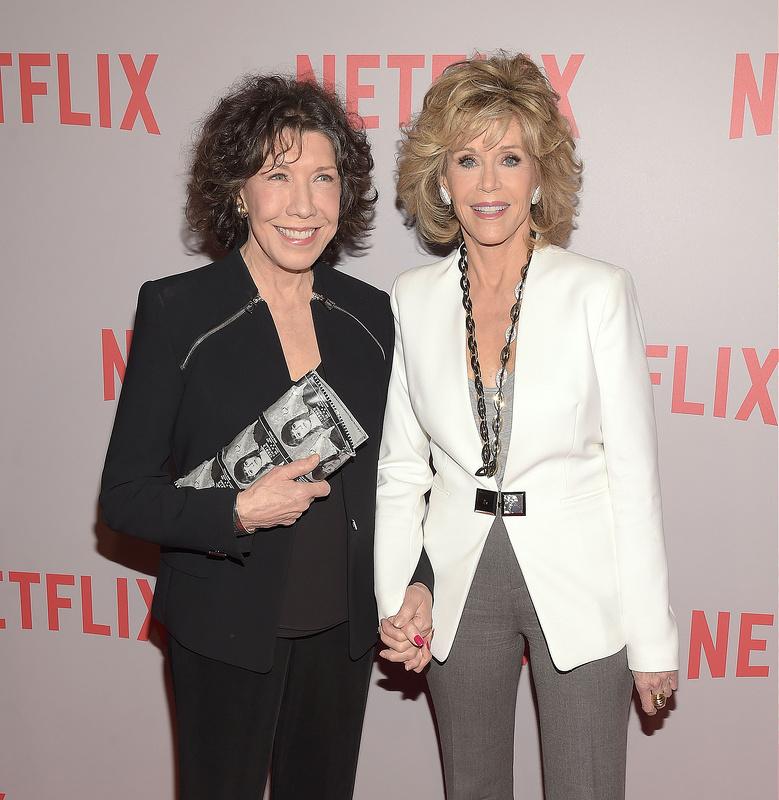 Netflix's 'Grace & Frankie' Q&A Screening