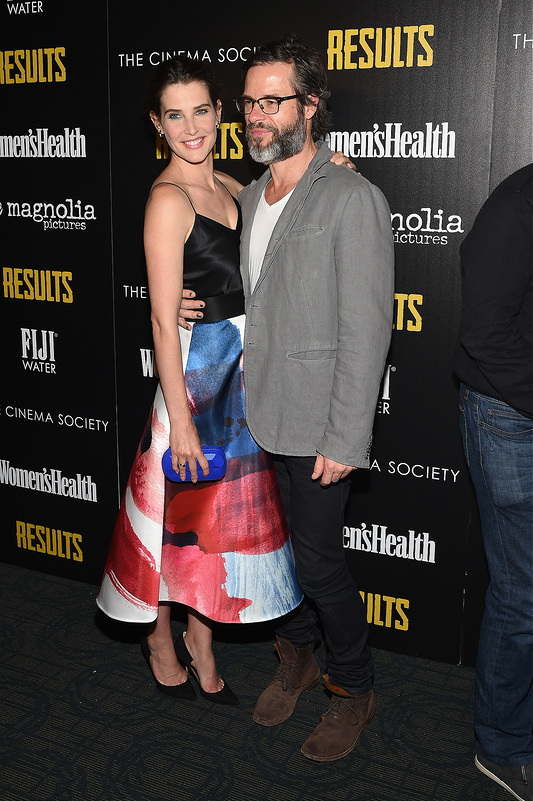 Magnolia Pictures' 'Results' premiere and after party