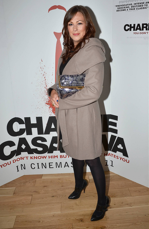 'Charlie Casanova' premiere at The Lighthouse
