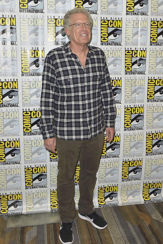 San Diego Comic-Con 2016 Day 1