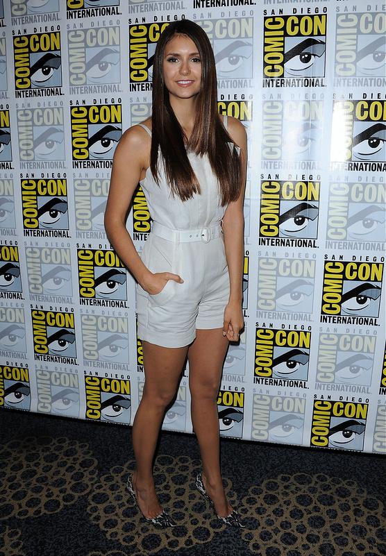 San Diego Comic Con 2012