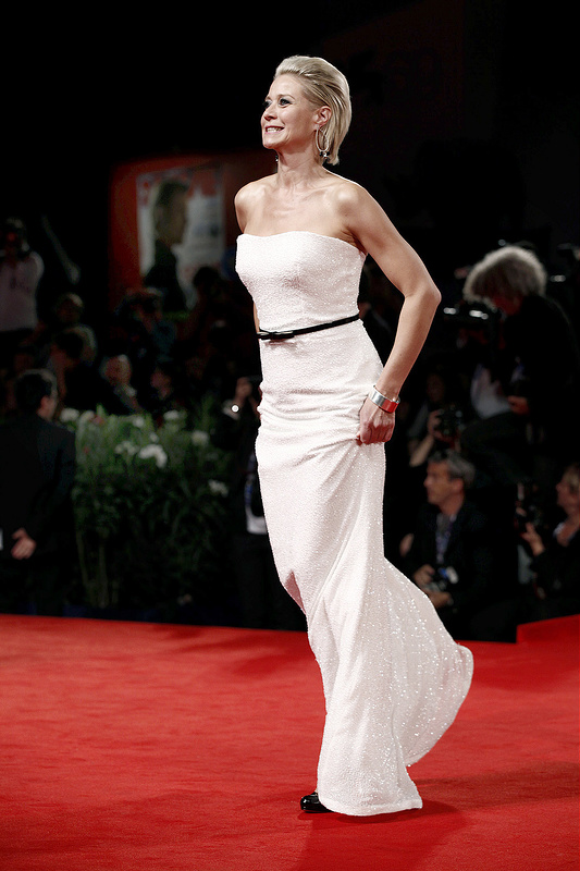 The 69th Venice Film Festival - 'Love Is All You Need'
