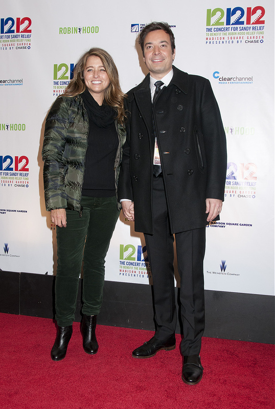 12-12-12 Concert Benefiting The Robin Hood Relief Fund
