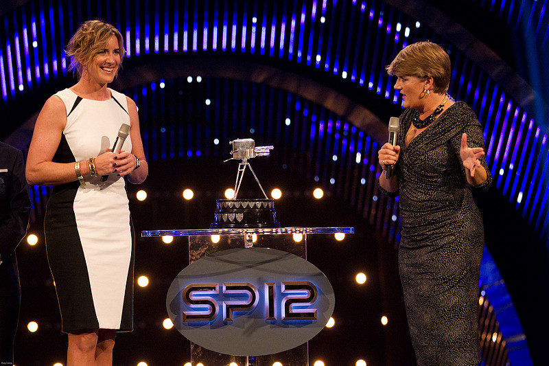 BBC Sports Personality of the Year