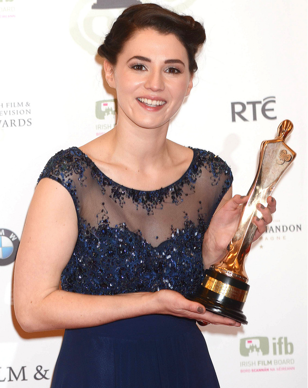 More photos from the IFTA's