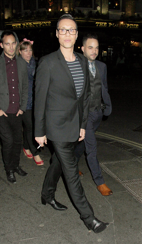 Beautiful Thing Press Night After Party