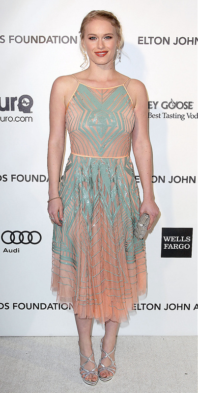 21st Annual Elton John AIDS Foundation's Oscar Viewing Party