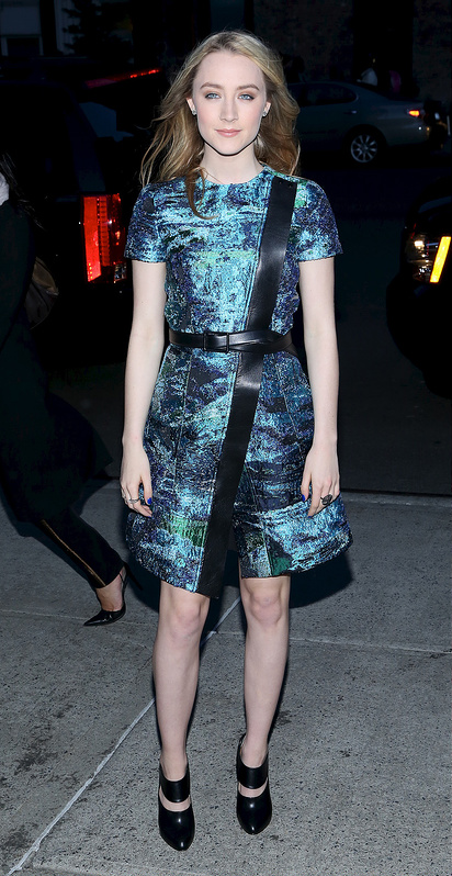 'The Host' Premiere New York