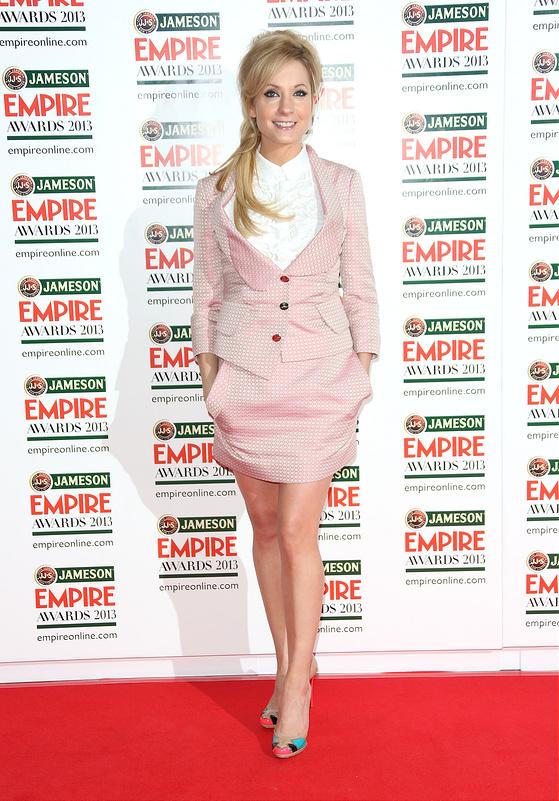 The Empire Film Awards