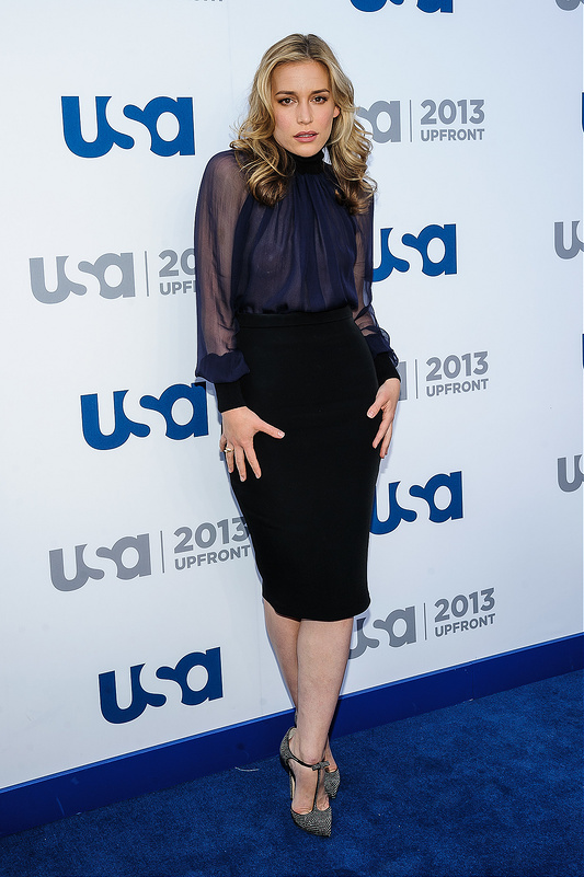 Modern Family and more at American TV party