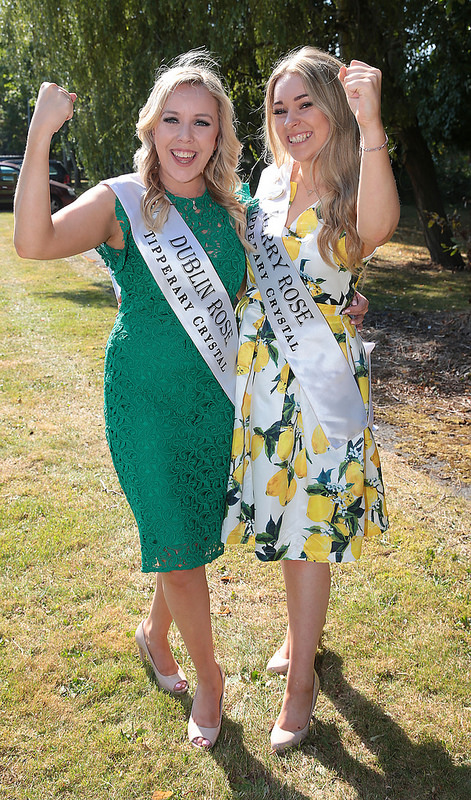 Rose of Tralee 2016 Launch at RTE Studios