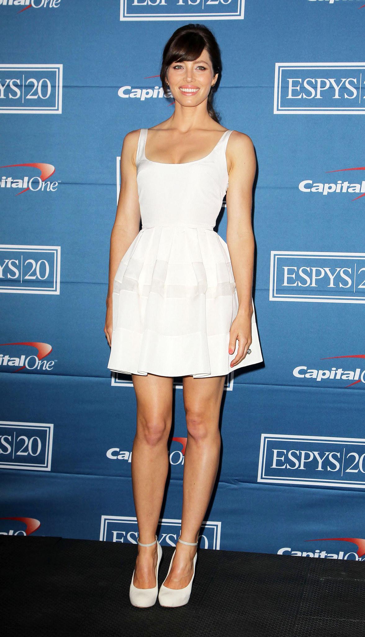 2012 ESPY Awards - Press Room