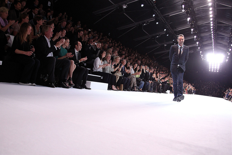 Paris Fashion Week - Guy Laroche