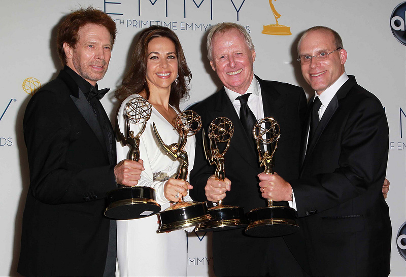 64th Annual Primetime Emmy Awards