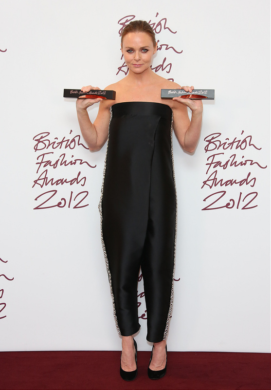 The British Fashion Awards