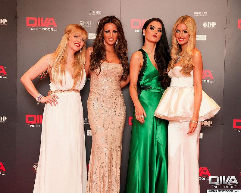 Diva Next Door - 2013 Final