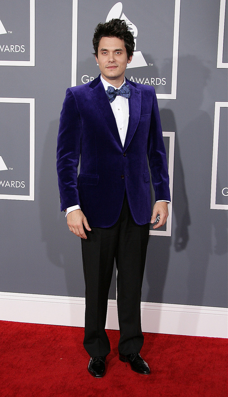 55th Annual GRAMMY Awards Arrivals