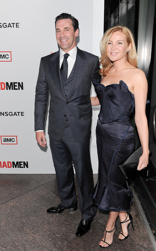 Mad Men Season 6 launch